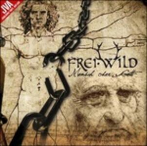 Mensch Oder Gott - Vinile LP di Frei.Wild