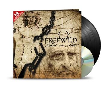 Mensch Oder Gott - Vinile LP di Frei.Wild - 2