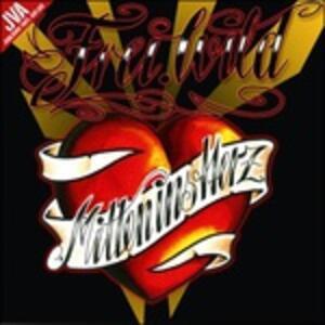Mitten Ins Herz - Vinile LP di Frei.Wild