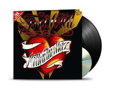 Mitten Ins Herz - Vinile LP di Frei.Wild - 2
