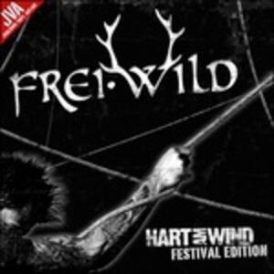 Hart Am Wind - Vinile LP + CD Audio di Frei.Wild