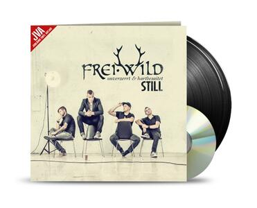 Still - Vinile LP + CD Audio di Frei.Wild - 2