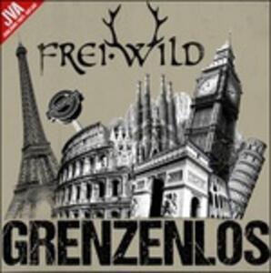 Grenzenlos - Vinile LP di Frei.Wild