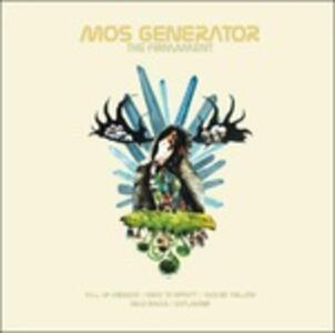 The Firmament - Vinile LP di Mos Generator