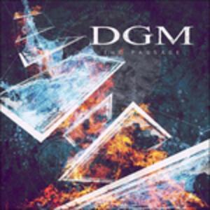 The Passage - Vinile LP di DGM