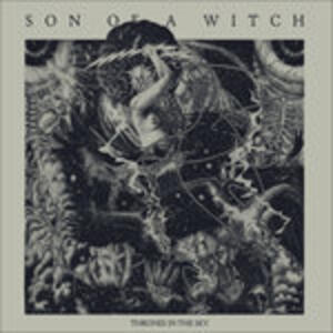 Thrones in the Sky - Vinile LP di Son of a Witch