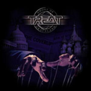 Ghost of Graceland - Vinile LP di Treat
