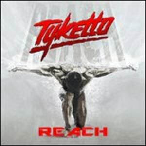 Reach (Limited Edition) - Vinile LP di Tyketto