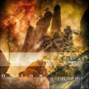 Orion - Vinile LP + CD Audio di King Buffalo