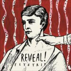 Flystrips - Vinile LP di Reveal