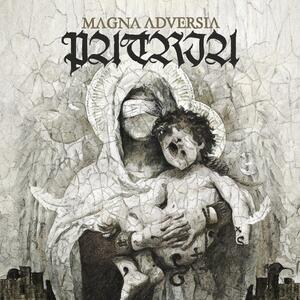Magna Adversia - Vinile LP di Patria
