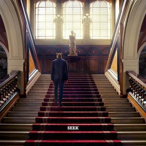 Seek - Vinile LP di Sepalot