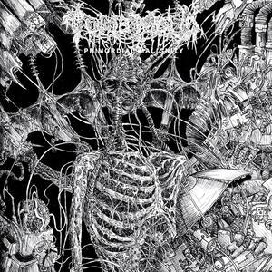 Primordial Malignity - Vinile LP di Tomb Mold