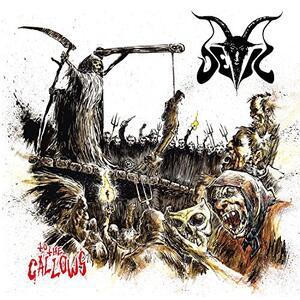 To the Gallows - Vinile LP di Devil