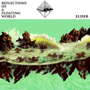 Reflections of a Floating Worl - Vinile LP di Elder