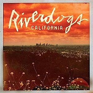 California - Vinile LP di Riverdogs