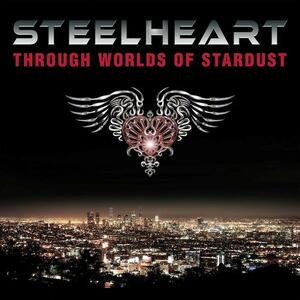 Through Worlds of Stardust - Vinile LP di Steelheart