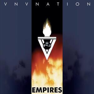 Empires - Vinile LP di VNV Nation