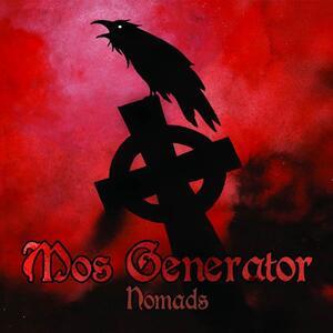 Nomads - Vinile LP di Mos Generator