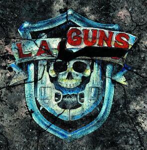The Missing Peace - Vinile LP di L.A. Guns