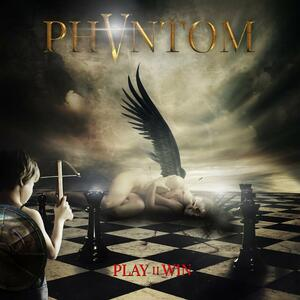Play to Win (Limited Edition) - Vinile LP di Phantom 5
