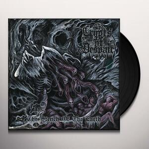 The Stench of the Earth - Vinile LP di Crypts of Despair