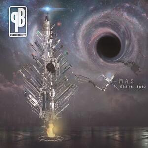 X-Mas Death Jazz - Vinile LP di Panzerballett