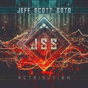 Retribution - Vinile LP di Jeff Scott Soto