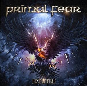 Best of Fear - Vinile LP di Primal Fear