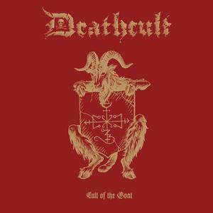 Cult of the Goat - Vinile LP di Deathcult