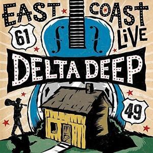 East Coast Live - Vinile LP di Delta Deep
