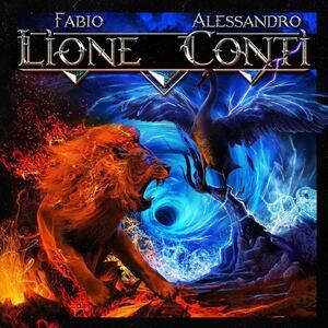 Lione-Conti - Vinile LP di Alessandro Conti,Fabio Lione