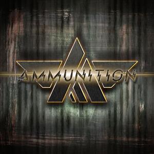 Ammunition - Vinile LP di Ammunition