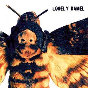 Death's Head Hawkmoth - Vinile LP di Lonely Kamel