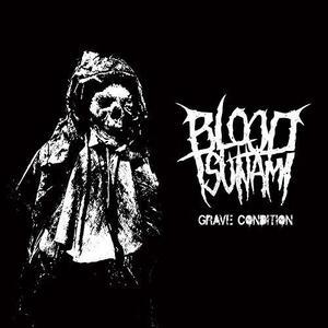 Grave Condition - Vinile LP di Blood Tsunami