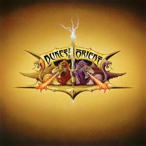 Dukes of the Orient (Limited Edition) - Vinile LP di Dukes of the Orient