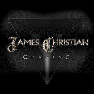 Craving - Vinile LP di James Christian