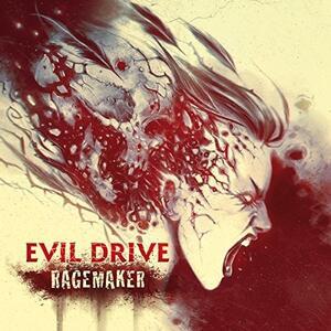 Ragemaker - Vinile LP di Evil Drive