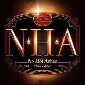 No Hot Ashes - Vinile LP di No Hot Ashes