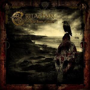 Nine Years of Blood - Vinile LP di Cruachan