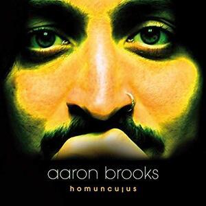 Homunculus - Vinile LP di Aaron Brooks