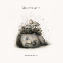 Kingdom of Oblivion - CD Audio di Motorpsycho