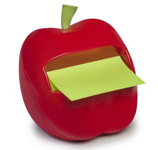 Cartoleria Dispenser Z-Notes mela Post-it 0