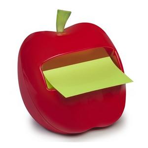 Cartoleria Dispenser Z-Notes mela Post-it 1