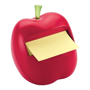 Cartoleria Dispenser Z-Notes mela Post-it 3