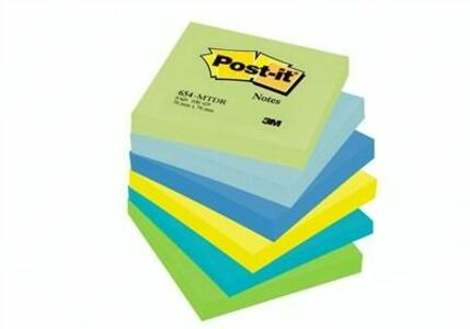 6 Blocchetti Post-it Notes