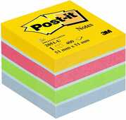 Cartoleria 3M Post-it. Mini Cubo 400 Foglietti Post-it Post-It