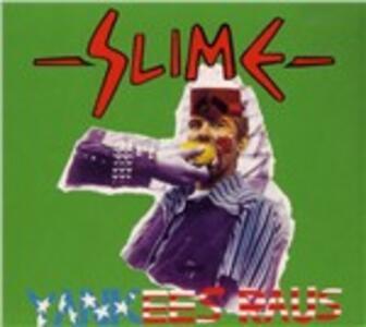 Yankees Raus - Vinile LP di Slime