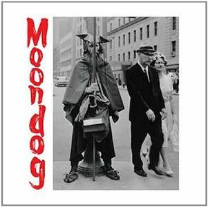 Viking of Sixth Avenue - Vinile LP di Moondog