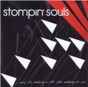 And It's Looking a Lot - Vinile LP di Stompin' Souls